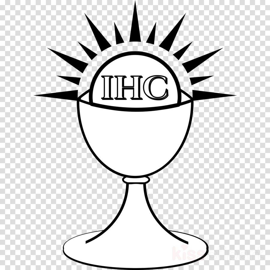 Best Free Chalice And Host Clip Art Image » Free Vector Art, Images.