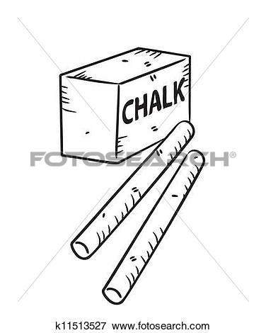 12+ Chalk Clipart.