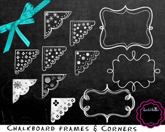 Chalk Clip Art Free Download.