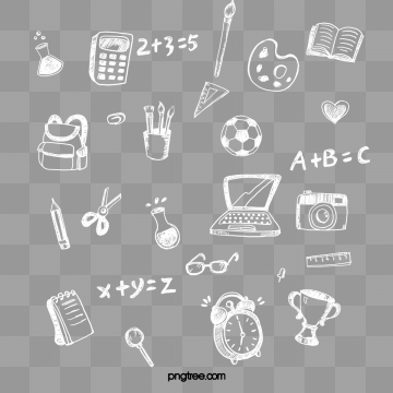 Chalk Png, Vector, PSD, and Clipart With Transparent Background for.
