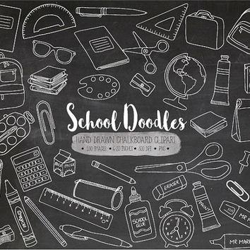 Best Chalkboard Clipart Products on Wanelo.