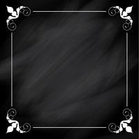 Chalkboard Free Vector Art.