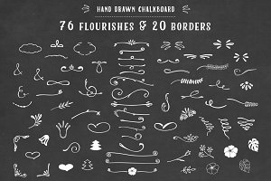Free Chalkboard Border Cliparts, Download Free Clip Art.