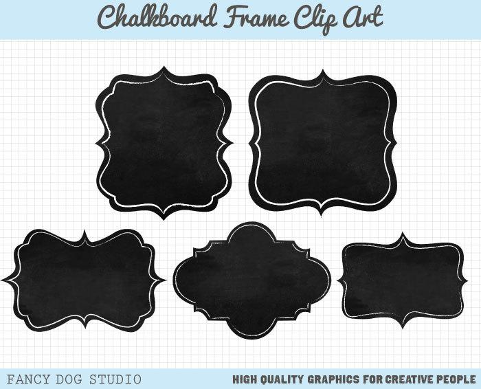 Free Chalkboard Border Cliparts, Download Free Clip Art, Free Clip.