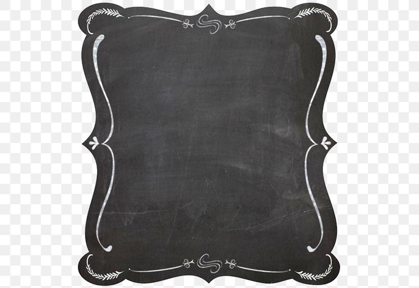 Blackboard Picture Frame Chalk Clip Art, PNG, 564x564px.