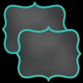 Free Chalkboard Border Cliparts, Download Free Clip Art.