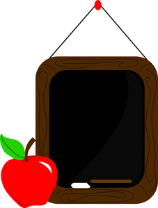 Chalkboard Clip Art & Chalkboard Clip Art Clip Art Images.