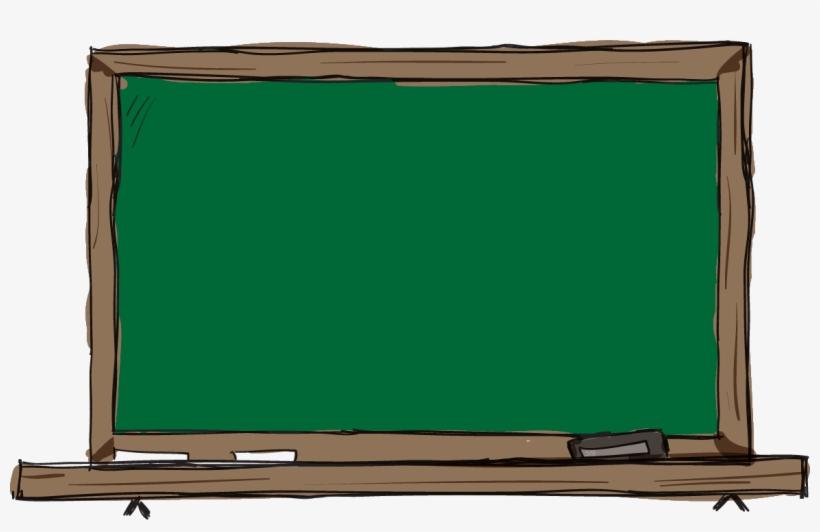 Svg Background Chalkboard.