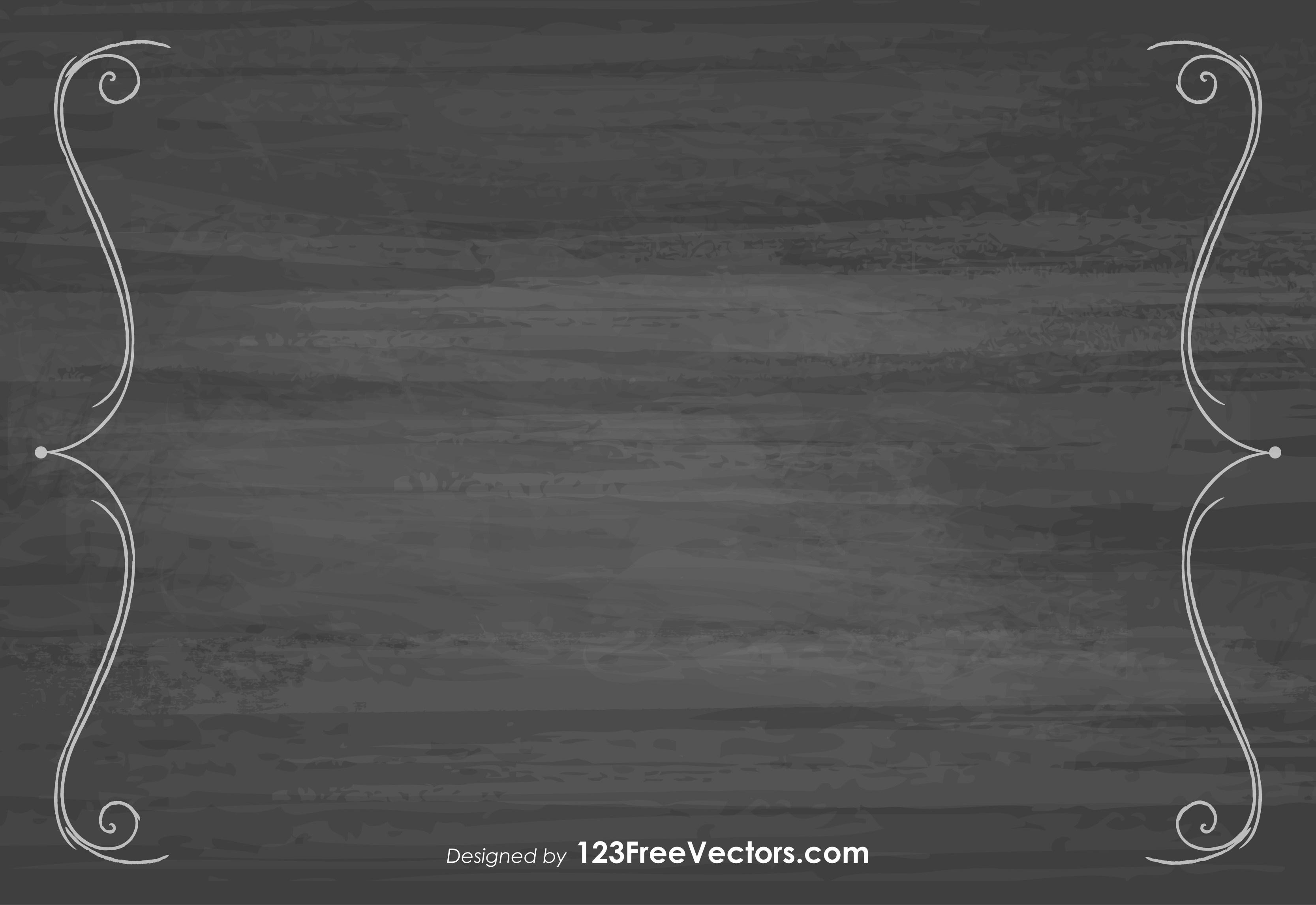 120+ Chalkboard Background Vectors.