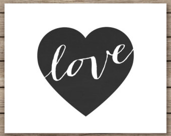 Free Chalkboard Heart Cliparts, Download Free Clip Art, Free Clip.