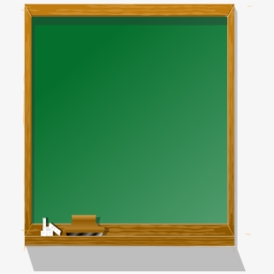 Free Green Chalkboard Clipart Cliparts, Silhouettes, Cartoons Free.