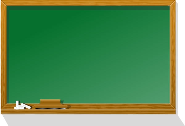 Free Chalkboard Cliparts, Download Free Clip Art, Free Clip.