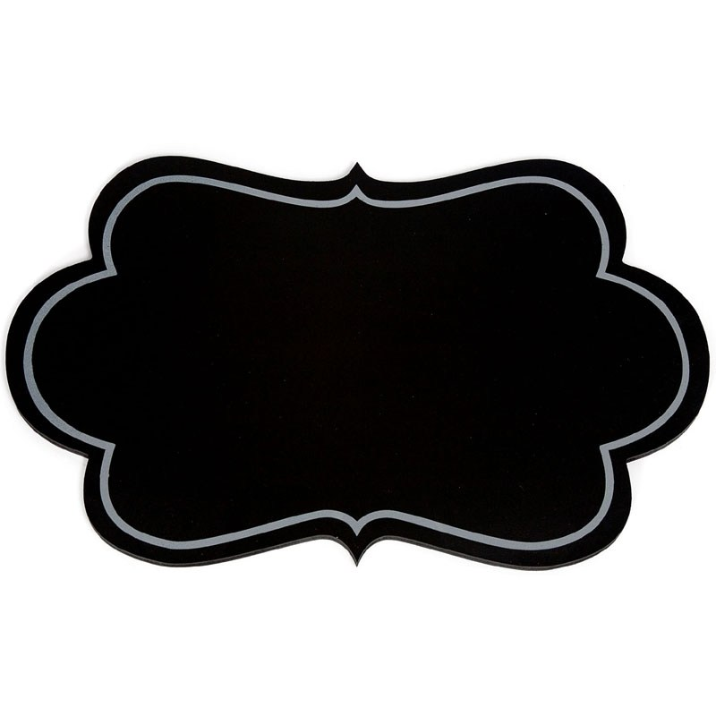 Chalkboard label clipart 5 » Clipart Portal.