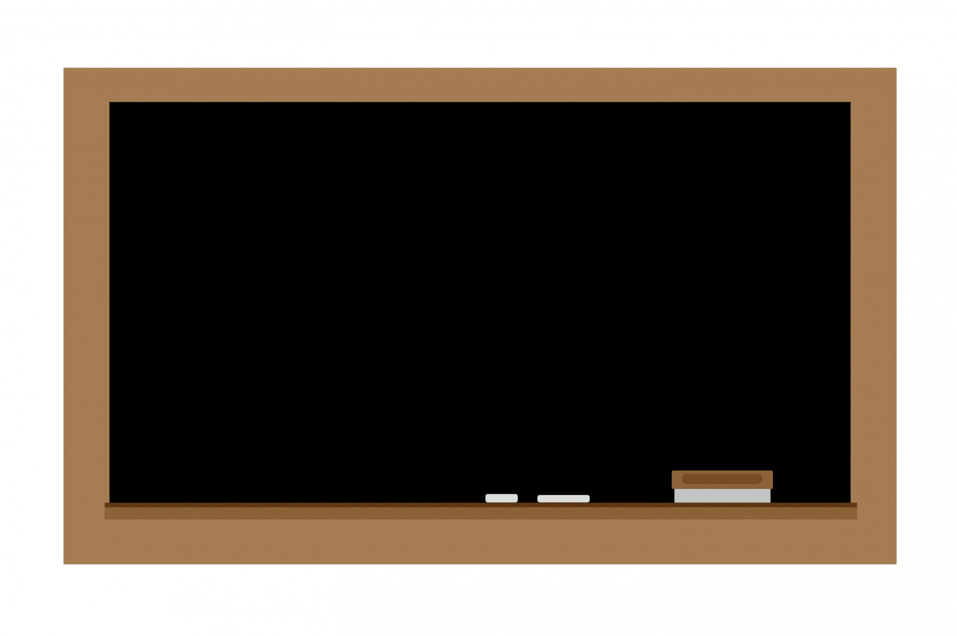Download free photo of Chalkboard,blackboard,school,clipart.