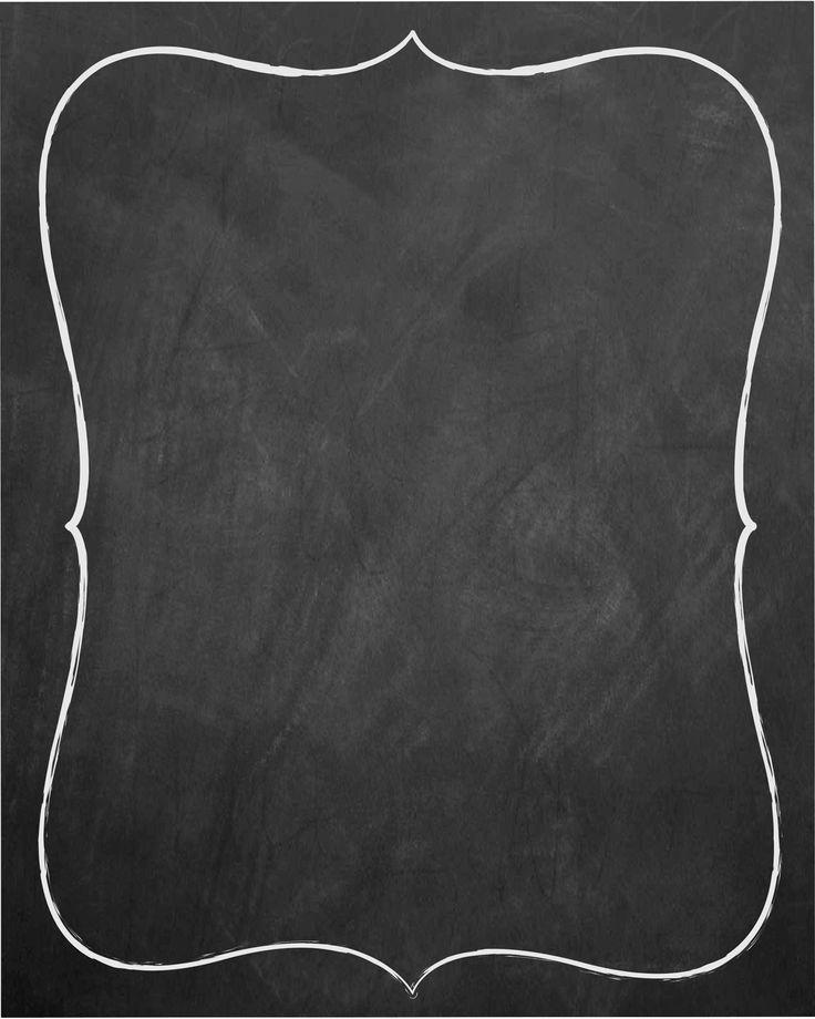 17 Best ideas about Chalkboard Background on Pinterest.