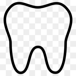Free download Tooth Cartoon png..