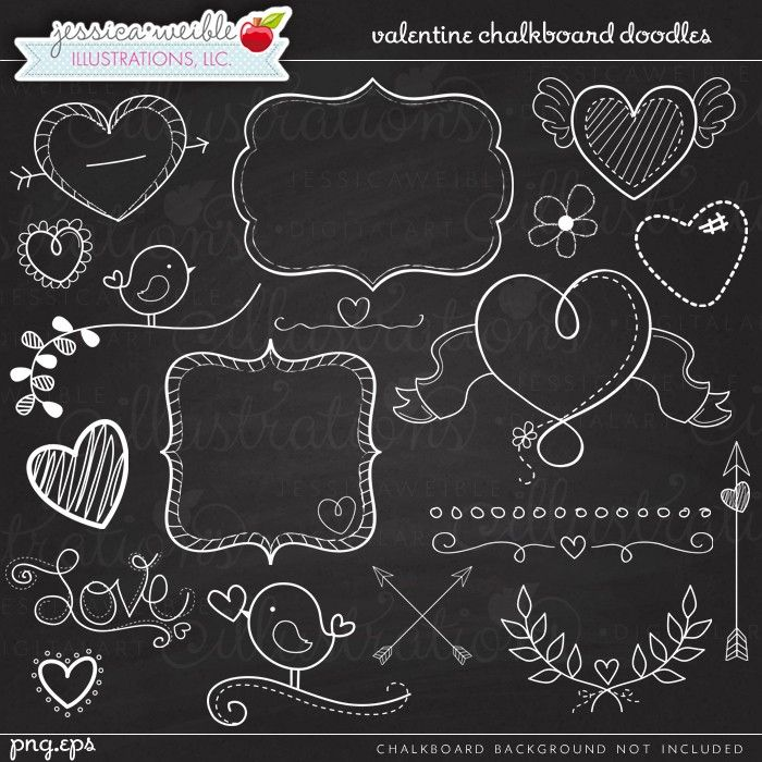 1000+ images about Chalkboard Art on Pinterest.