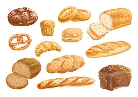 717 Challah Stock Vector Illustration And Royalty Free Challah Clipart.