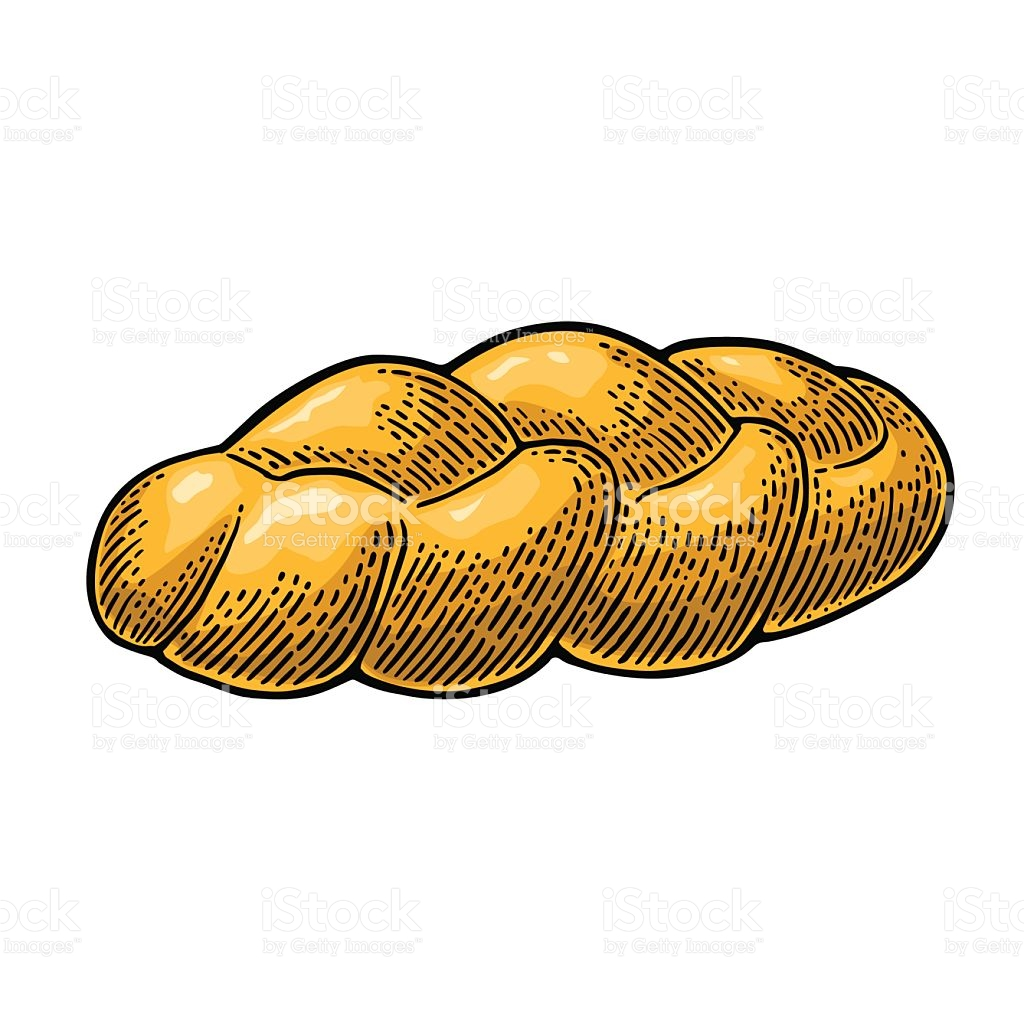 challah color in clipart clipground french toast images clip art Pizza Clip Art