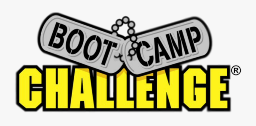 Boot Camp Challenge Logo , Free Transparent Clipart.