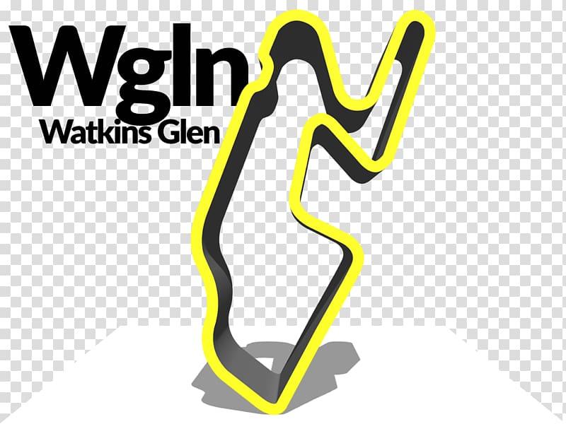 Watkins Glen International Pirelli World Challenge Logo 2002.