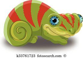 Chamaeleonidae Clipart EPS Images. 4 chamaeleonidae clip art.