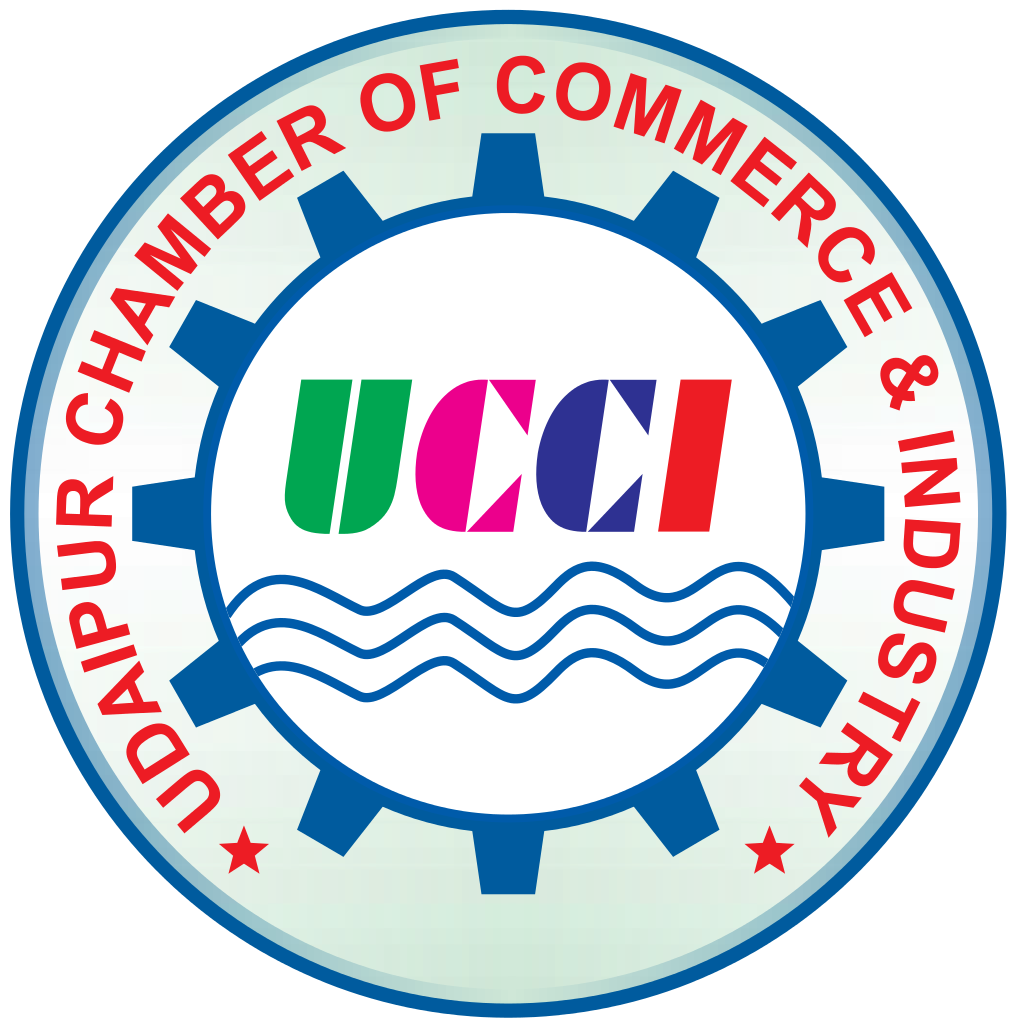 Udaipur Chamber of Commerce and Industry.