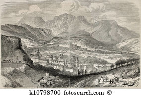 Chambery Illustrations and Clipart. 8 chambery royalty free.