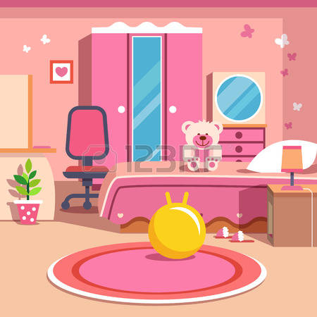 Chambre clipart 2 » Clipart Station.