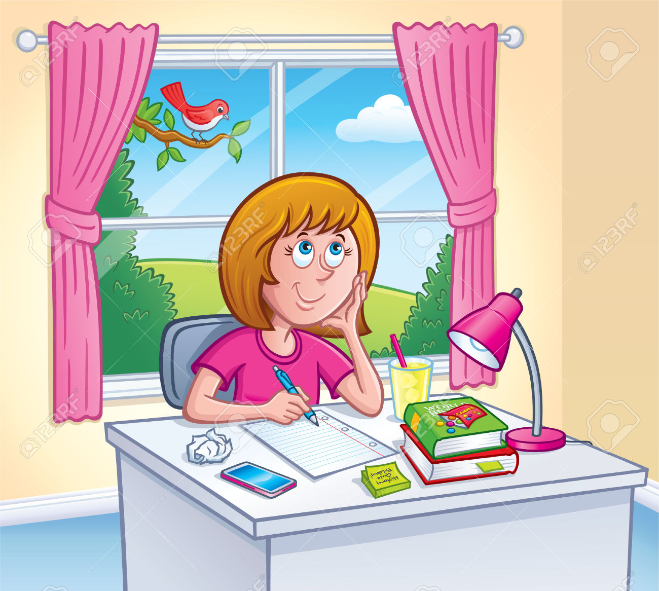 Chambre clipart 10 » Clipart Station.