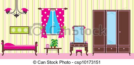 Chambre clipart 7 » Clipart Station.