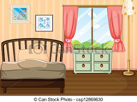 Chambre clipart 13 » Clipart Station.