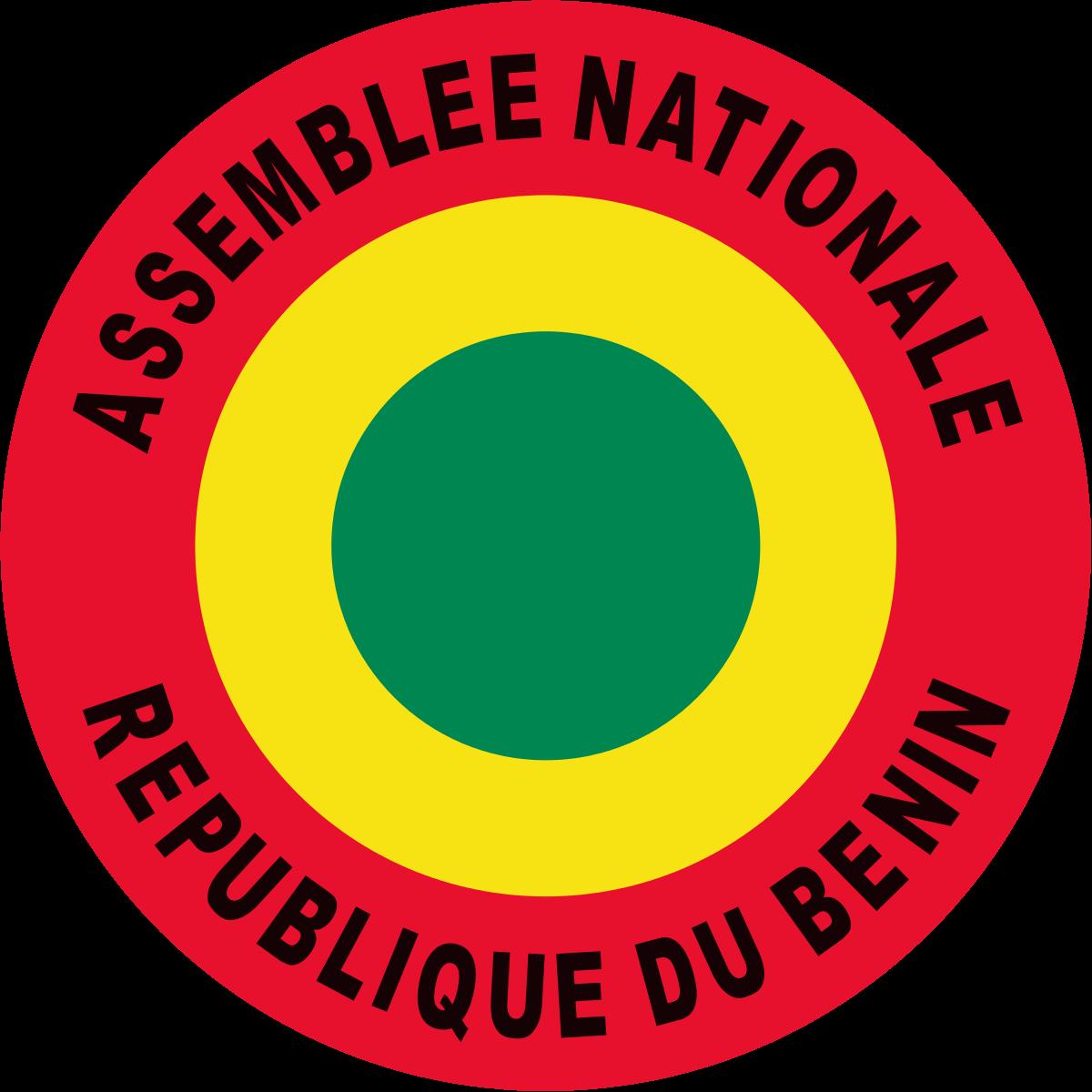 Assemblée nationale (Bénin) — Wikipédia.