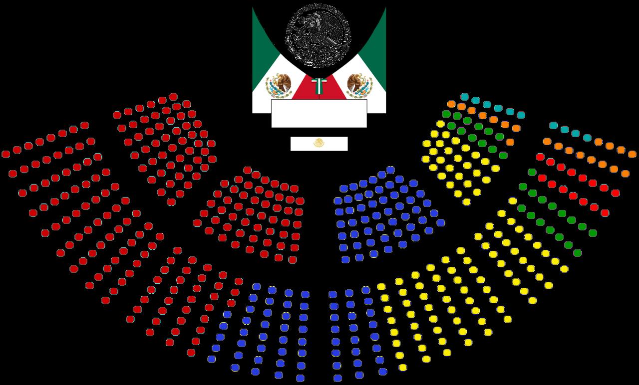 Chambre des députés (Mexique).