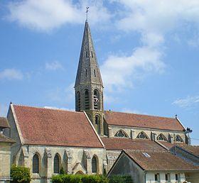 Église Saint.