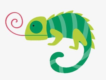 Cartoon Chameleon PNG, Clipart, Animal, Cartoon, Cartoon.