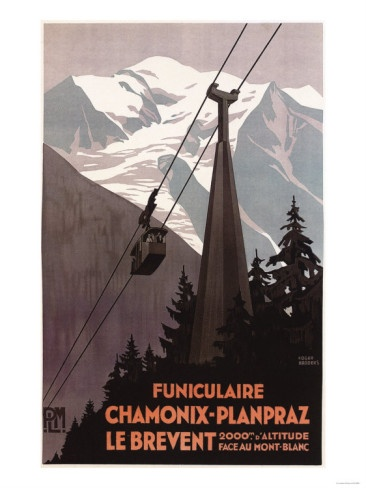 1000+ images about Vintage Ski Posters on Pinterest.