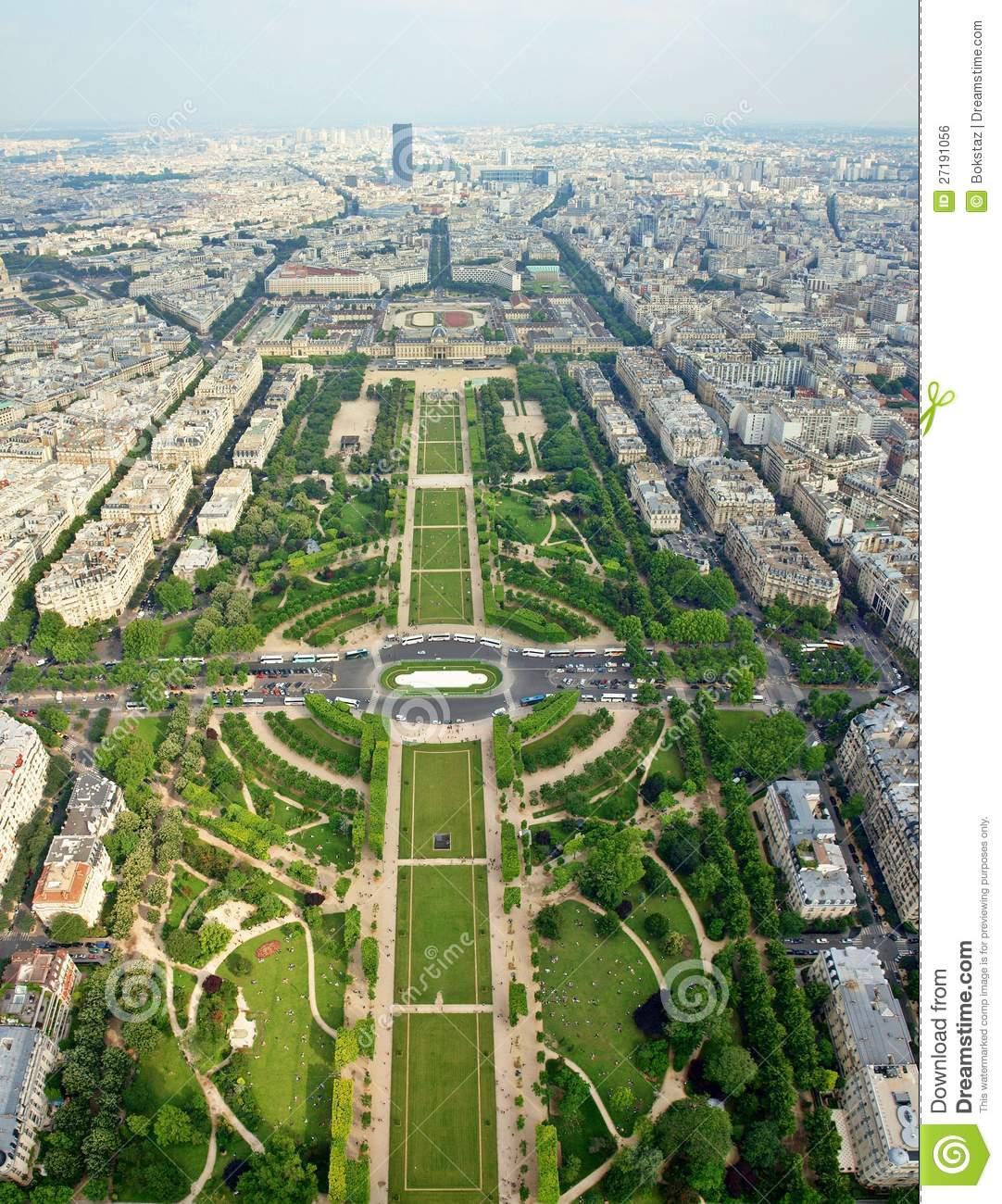Paris Beautiful Places.