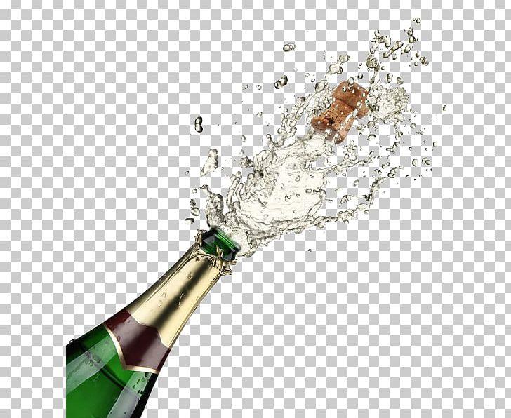 Champagne Sparkling Wine Bottle Cork PNG, Clipart, Bottle, Champagne.