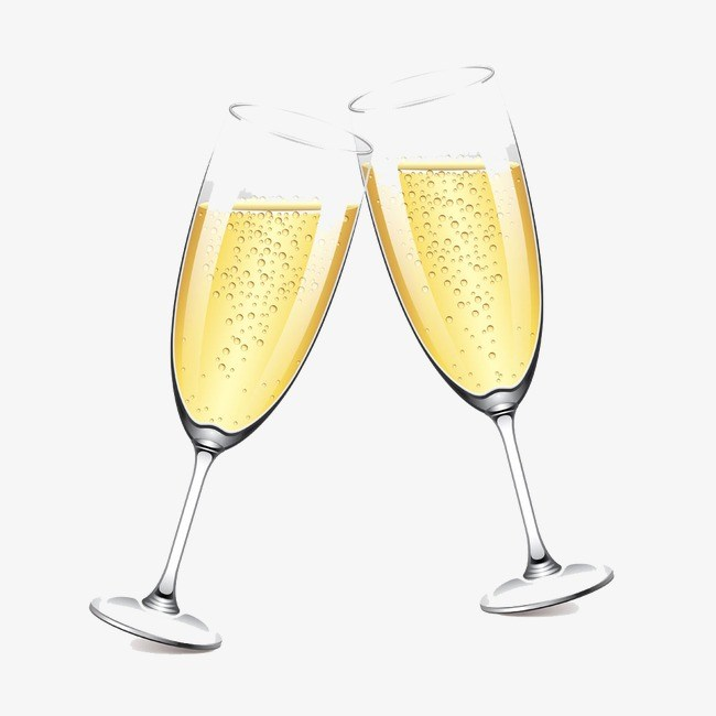 Champagne clipart png 1 » Clipart Portal.