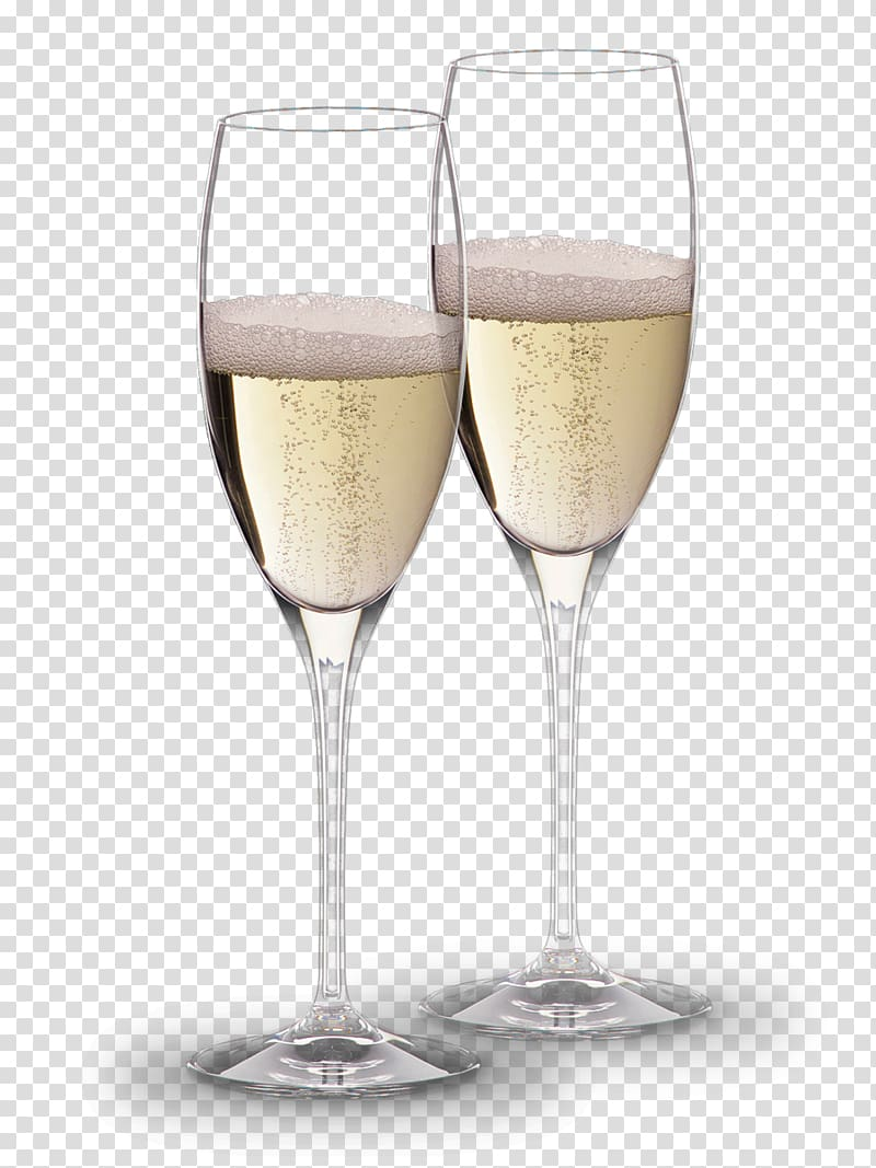 Champagne glass Wine glass Sparkling wine, black tie.