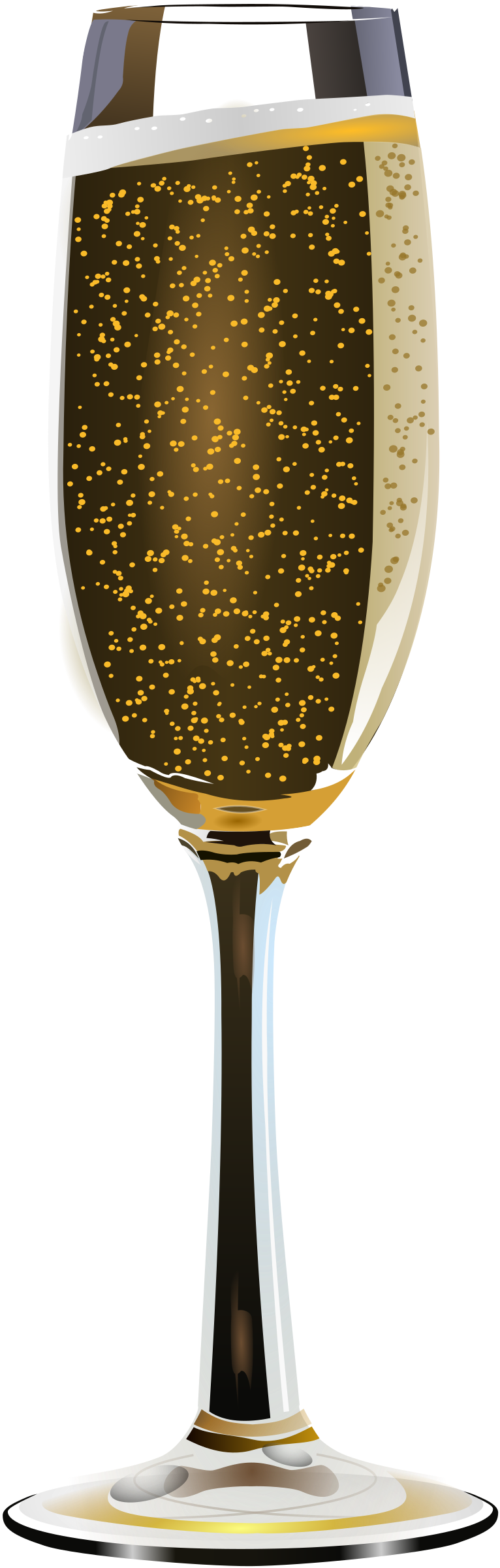 Champagne glass clip art clipart.