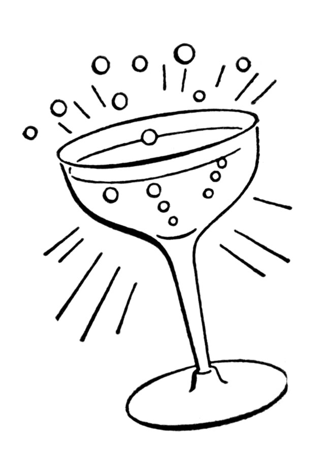 Free Champagne Glass Images, Download Free Clip Art, Free Clip Art.