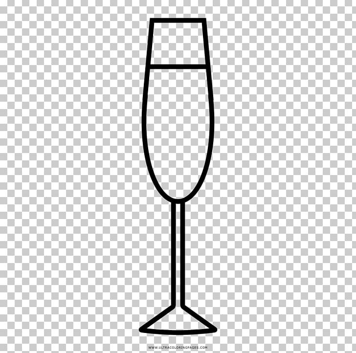 Wine Glass Champagne Glass Drawing Stemware PNG, Clipart, Area.