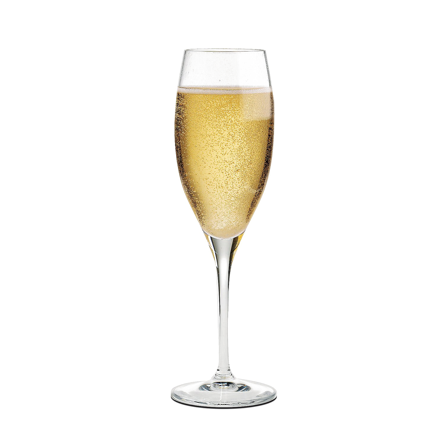 Champagne glass clipart transparent.