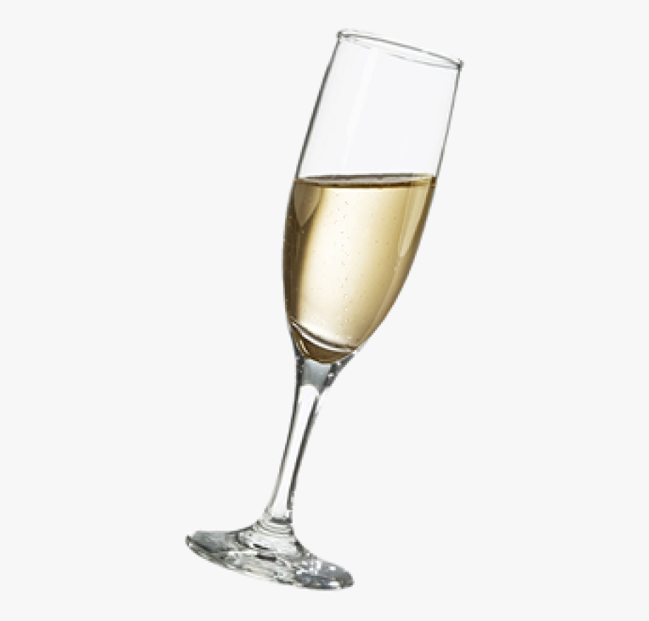 Champagne Clipart Vector.