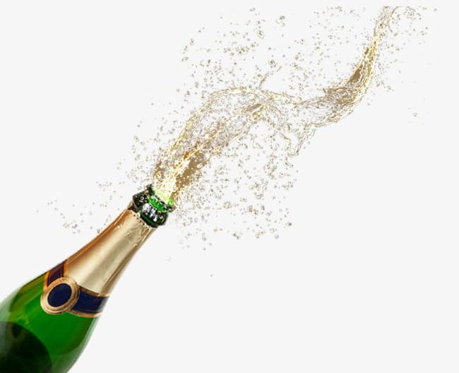Free Champagne Splash Pull Material PNG, Clipart, Alcohol, Beer.