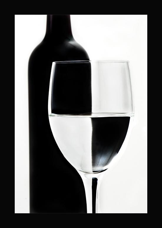 Wine tasting clipart images black white.