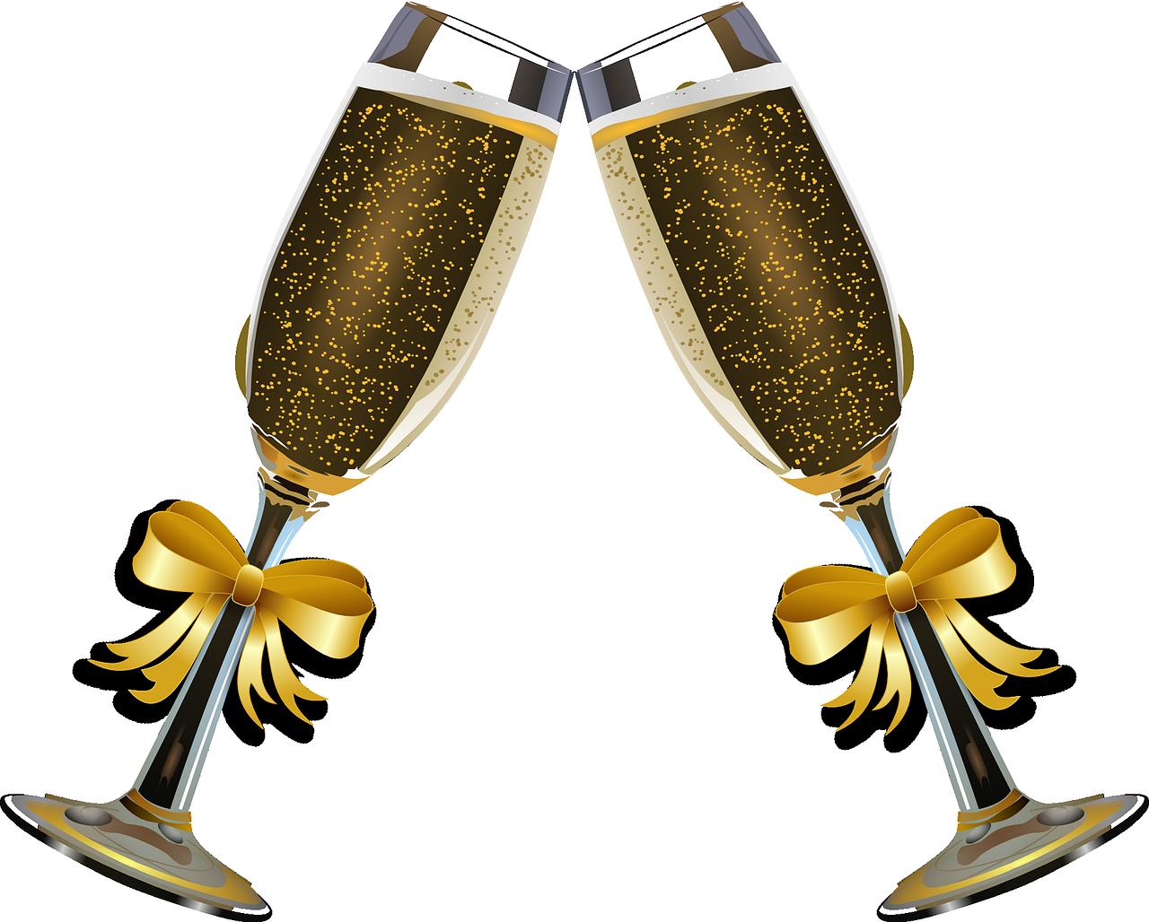 Wine Tasting Glasses Clip Art.
