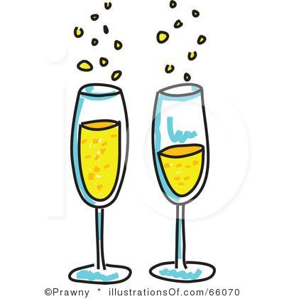 Champagner clipart 6 » Clipart Portal.
